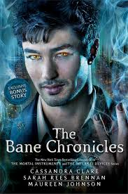 The Bane Chronicles : [novellas]